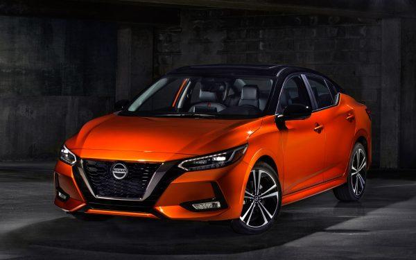 Definovaný seznam finalistů Ceny nejlepší auto roku v Severní Americe»